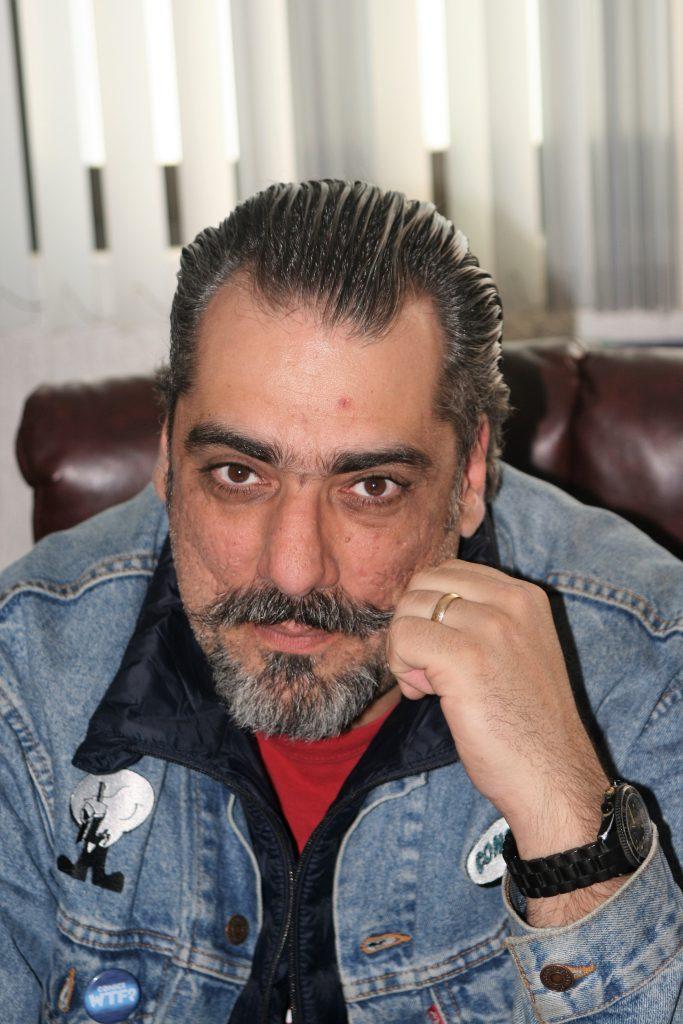 Luis Gantus