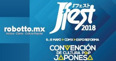 J'Fest 2018