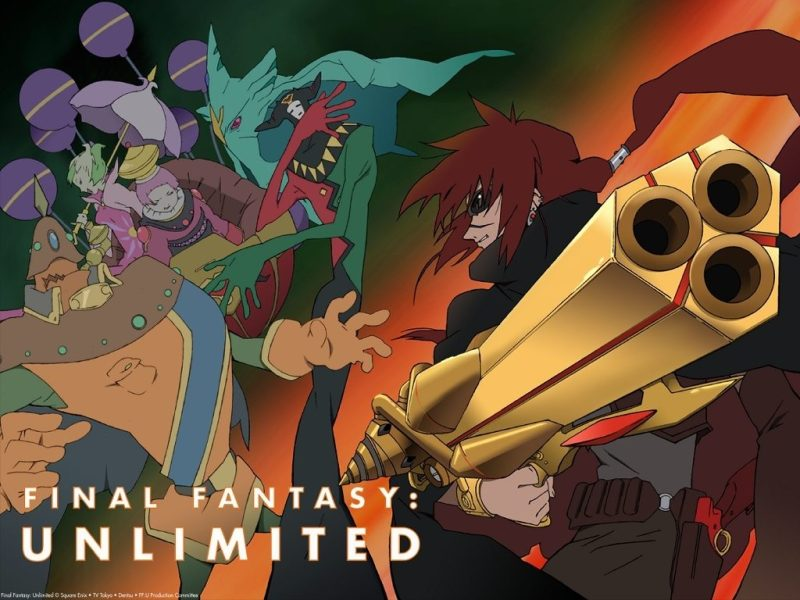 Final Fantasy: Unlimited