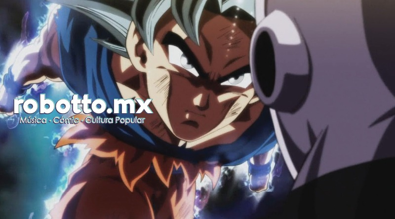 El final de Dragon Ball Super, entre lo hardcore y lo ilegal.