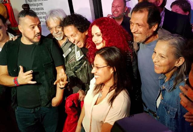 """Microteatro México: """"Por Rock"""""""