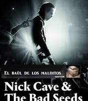 NICK CAVE & THE BAD SEEDS EN CENTRO REFRESQUERO