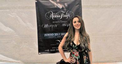 Anna Fiori