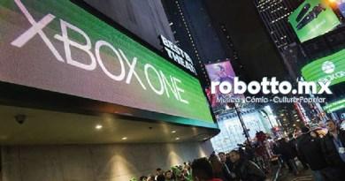 Xbox One E3 2018