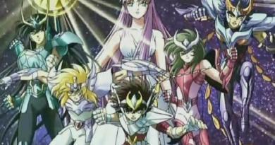 La Casita del… ¡¡¿Manga?!!….. Caballero del Zodiaco