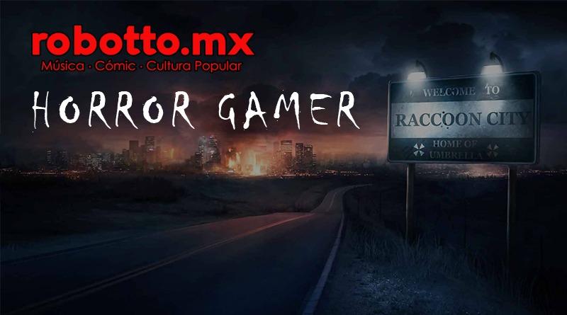 Horror Gamer: Videojuegos para morirte de miedo.
