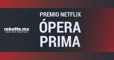 Premio Netflix
