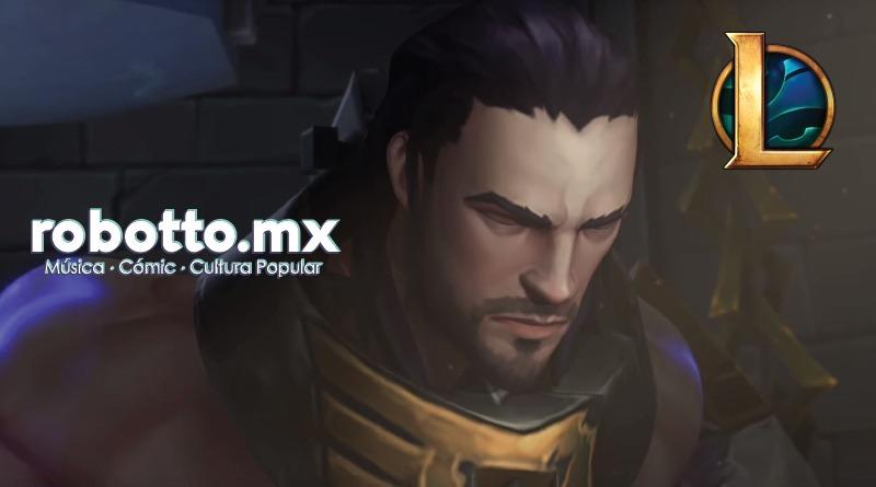 Nuevos Campeones en League of Legends para 2019