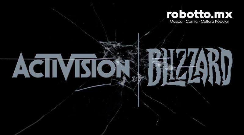 ¿Activision - Blizzard en crisis? I Comienzan despidos en la compañía.