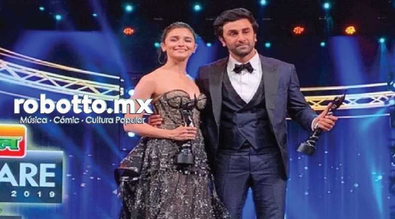 Asia | Filmfare Awards 2019