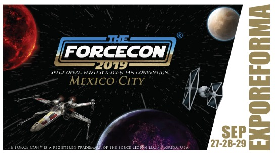 The Force Con