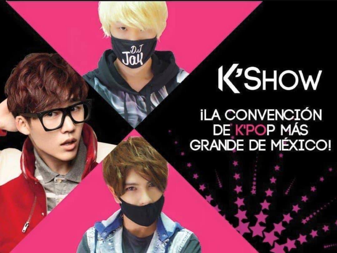 Rumbo a la K'Show y su 5ta Edición