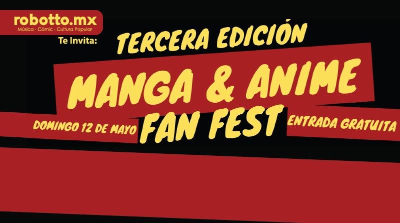 Manga & Anime Fan Fest