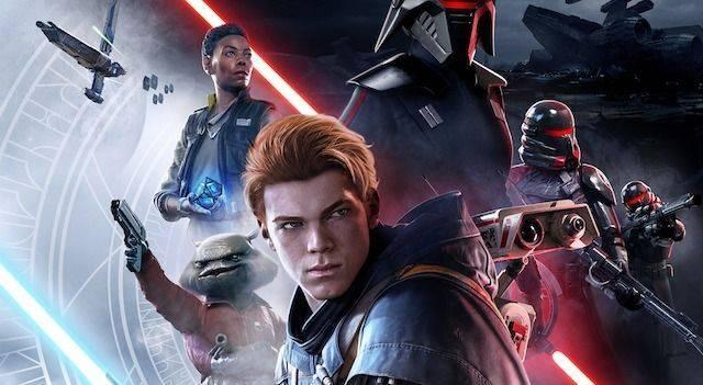 EA Play 2019 Star Wars: Jedi Fallen Order