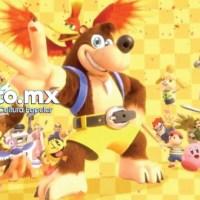 E3 | Nintendo Direct ganó la E3 2019 con Banjo-Kazooie