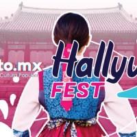 Hallyu Fest, para los amantes de la cultura coreana.