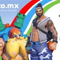 Overwatch Juegos de Verano 2019: Una decepción más.