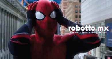 Kevin Feige Spider-Man
