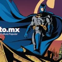 ¡La Batiseñal ilumina la CDMX!