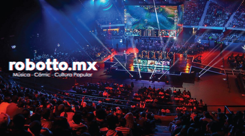 Liga Latinoamericana de League of Legends