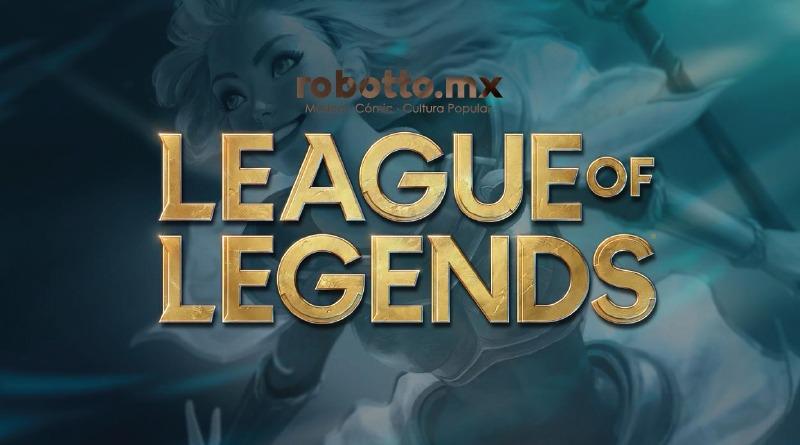 League of Legends cumple 10 años