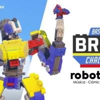 Bastion´s Brick Challenge: Un nuevo desafío de Overwatch y Lego.