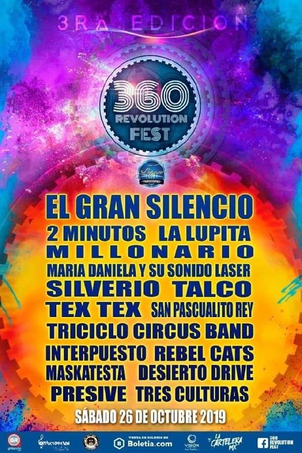 360 Revolution Fest