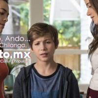 Chicos Buenos (2019) | Andando Ando