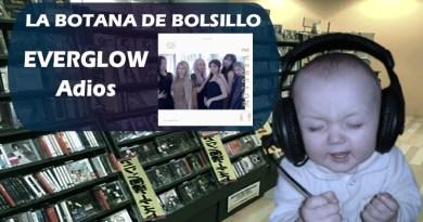 EVERGLOW La Botana de Bolsillo