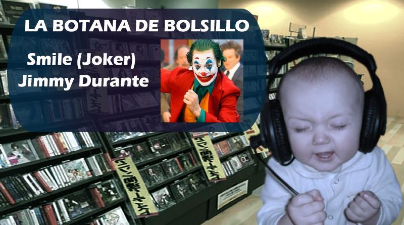 Joker Smile La Botana de Bolsillo