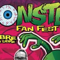 Monster Fan Fest 2019 en SME Villa Coapa