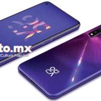 Nova 5T de Huawei, llega a México  con la mejor fotografía.