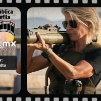 República Cinéfila | Terminator: Destino Oculto