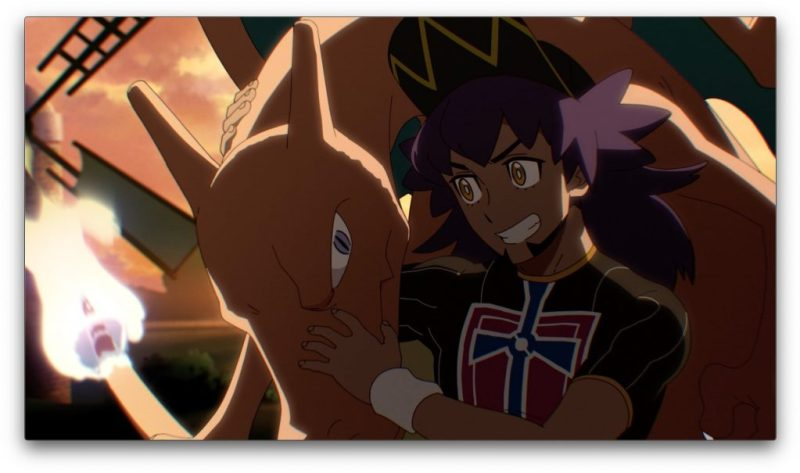 Pokémon: Alas del Crepúsculo