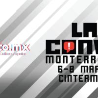 La Conve 56 | 6, 7 y 8 de Marzo 2020 en Cintermex.