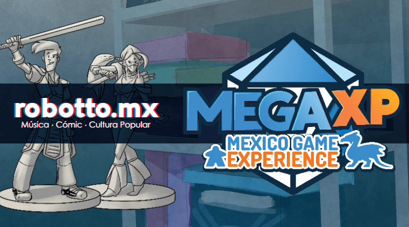 Mega XP 2020