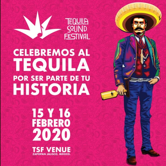 Tequila Sound Festival 2020