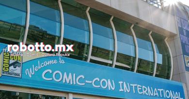 Comic Con 2020