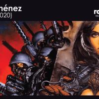 Juan Giménez, aclamado artista muere por coronavirus.