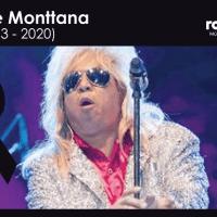 Muere Charlie Monttana a los 58 años de edad.