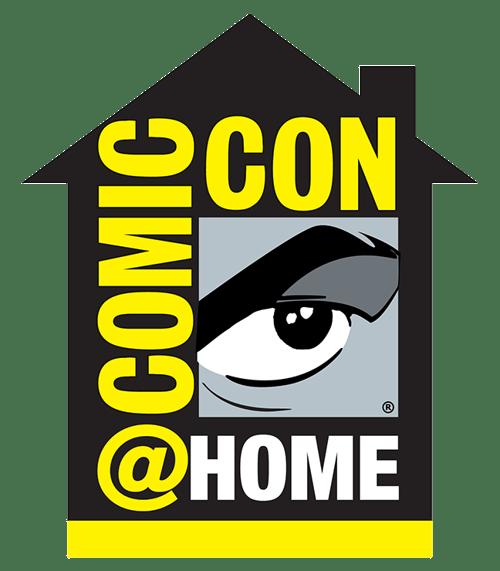 Comic Con En Casa