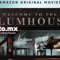 Blumhouse: Ocho nuevas películas para Amazon.