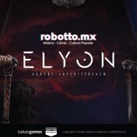 Elyon: Nuevo trailer de Gameplay. MMORPG