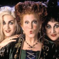 5 películas familiares para ver en Halloween.