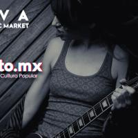 EVA Music Market | música liderada por mujeres.