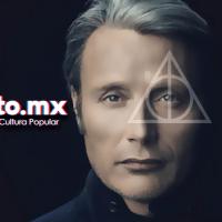 Mads Mikkelsen en conversaciones para reemplazar a Johnny Depp en 'Animales fantásticos 3'