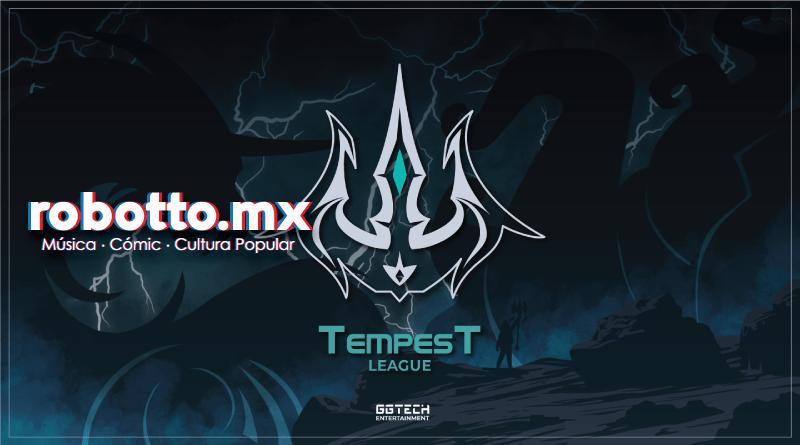 Tempest League