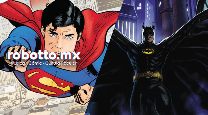 Batman 89, Superman 78