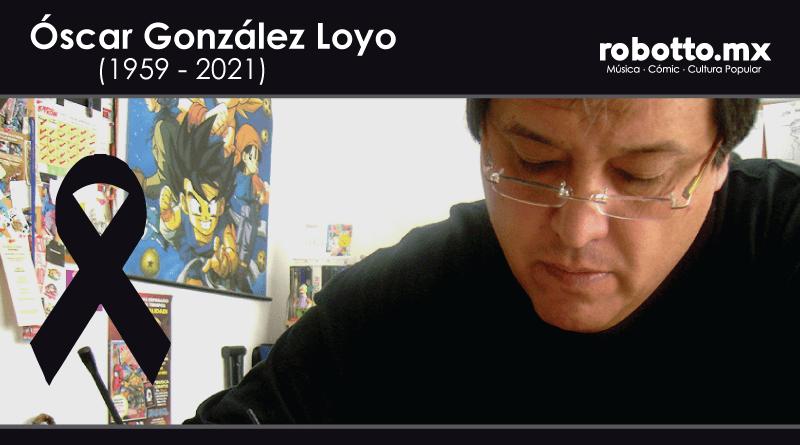 Óscar González Loyo