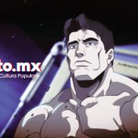 """Anime de """"Terminator"""" encargado en Netflix"""